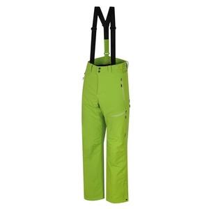 Kalhoty HANNAH Ammar lime green, Hannah