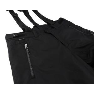 Kalhoty HANNAH Jago anthracite, Hannah