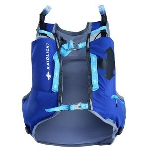 Běžecká vesta Raidlight Responsiv Vest 6l DARK BLUE, Raidlight