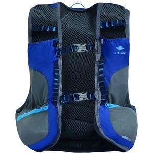 Běžecká vesta Raidlight Active Vest 6L Dark Blue/Grey DARK, Raidlight