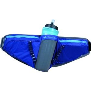 Běžecká ledvinka s lahví Raidlight Activ 600 Belt Dark Blue, Raidlight