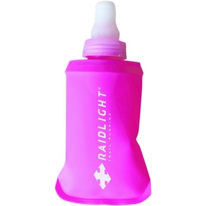 Láhev Raidlight Eazyflask Pocket 150ml Pink, Raidlight