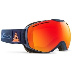Lyžařské brýle Julbo Ison XCL CAT 3 blue orange, Julbo