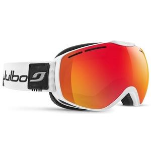 Lyžařské brýle Julbo Ison XCL CAT 3 white/grey/black, Julbo