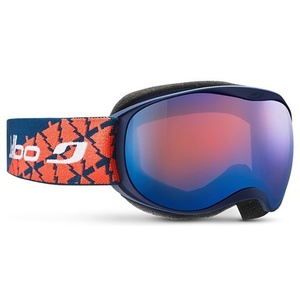 Lyžařské brýle Julbo Atmo CAT 3 blue/orange, Julbo