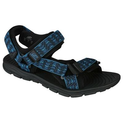 Sandály HANNAH Feet moroccan blue (wave), Hannah
