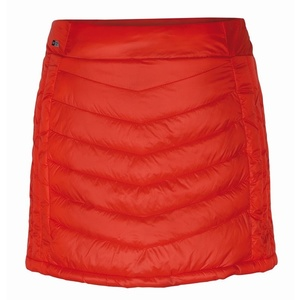 Zateplená sukně HANNAH Calanthe hot coral, Hannah