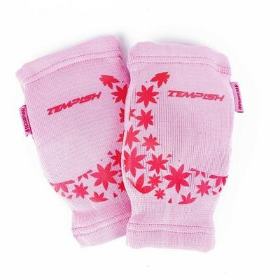 Tempish Taffy dětské návleky na kolena pink, Tempish