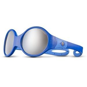 Sluneční brýle Julbo LOOP L SP4 BABY dark blue/blue, Julbo