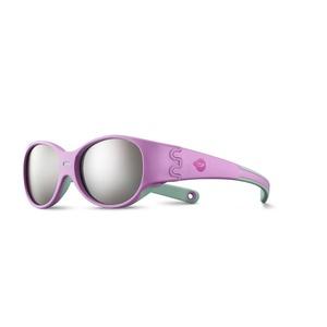 Sluneční brýle Julbo DOMINO SP4 BABY pink/blue mint, Julbo