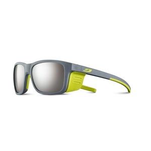 Sluneční brýle Julbo COVER SP4 BABY grey light/green pomme, Julbo