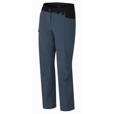 Kalhoty HANNAH Moa dark slate/anthracite, Hannah