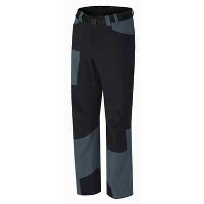 Kalhoty HANNAH Varden anthracite/dark slate