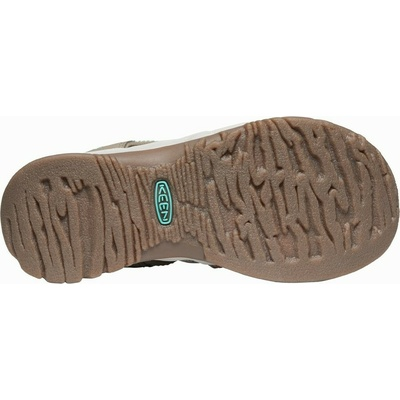 Sandály Keen WHISPER Women taupe/coral, Keen