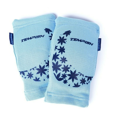 Tempish Taffy dětské návleky na kolena blue, Tempish