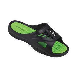 Pantofle Spokey MERLIN zelené, Spokey