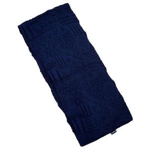Pletený nákrčník Kama S20 108 tmavě modrá, Kama