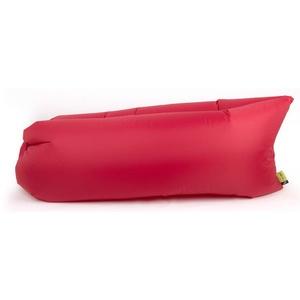 Nafukovací vak G21 Lazy Bag Red, G21