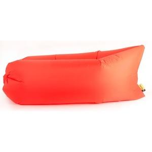 Nafukovací vak G21 Lazy Bag Orange, G21