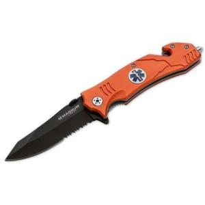 Nůž Böker Magnum EMS Rescue 01LL472, Böker