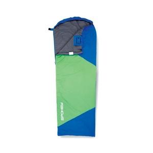 Spací pytel Spokey ULTRALIGHT 600  II modro/zelený, Spokey
