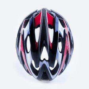 Cyklistická přilba Spokey SKY černá 55-58 cm, Spokey