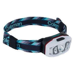 Čelová svítilna Coleman CHT+80 Teal, Coleman