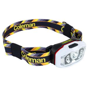 Čelová svítilna Coleman CHT+100 Lemon