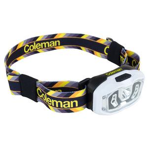 Čelová svítilna Coleman CHT+100 Lemon, Coleman