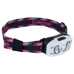 Čelová svítilna Coleman CHT+80 Berry, Coleman
