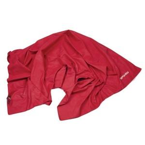 Rychleschnoucí ručník Spokey SIROCCO XL 85x150 cm, červený, Spokey