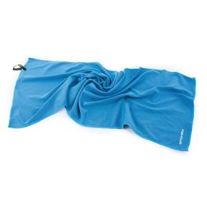 Chladící rychleschnoucí ručník Spokey COSMO 31 x 84 cm, modrý, Spokey