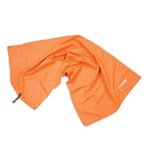 Rychleschnoucí ručník Spokey SIROCCO L 60 x 120 cm, oranžový, Spokey