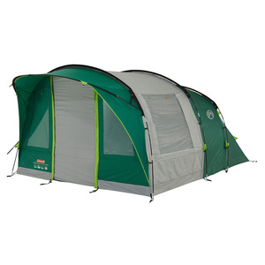 Stan Coleman Rocky Mountain 5Plus, Coleman