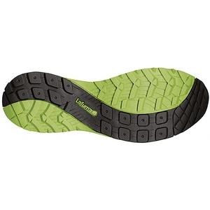 Pánské boty Lafuma TRACK M deep grey/acid green, Lafuma