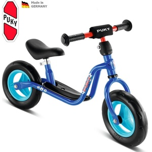 Odrážedlo PUKY Learner Bike Medium LR M modrá, Puky