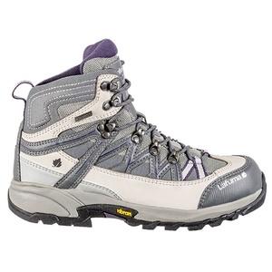 Dámské boty Lafuma ATAKAMA II Lady mercury grey/zinc, Lafuma