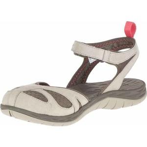 Sandály Merrell SIREN WRAP Q2 aluminium J37484, Merrell
