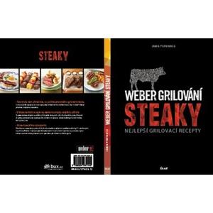 Weber grilování Steaky CZ, Weber