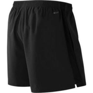 Pánské běžecké šortky New Balance MS61073BK, New Balance