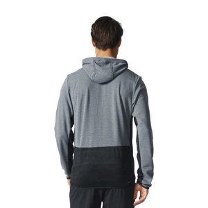 Mikina adidas Climacool Workout FZ BK1087, adidas