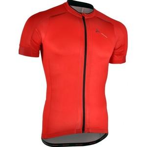 Pánský cyklistický dres Silvini CENO MD1000 red-black, Silvini