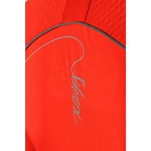 Dámský cyklistický dres Silvini CATIRINA WD1002 red