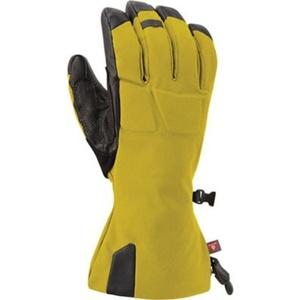 Rukavice Rab Pivot GTX Glove dark sulphur/DS, Rab