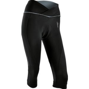Dámské 3/4 cyklistické kalhoty Silvini TINELLA WP1010 black, Silvini