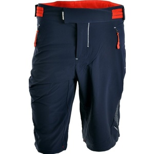 Pánské MTB kalhoty Silvini TALFER MP1015 navy-orange, Silvini