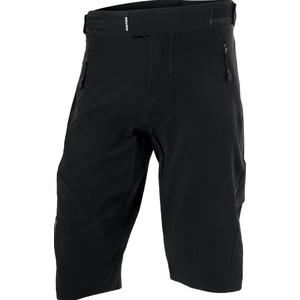Pánské MTB kalhoty Silvini TALFER MP1015 black-charcoal, Silvini