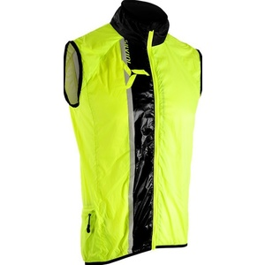 Cyklistická vesta Silvini GARCIA MJ803 neon-black, Silvini