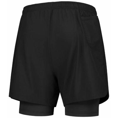 Volné běžecké šortky Rogelli MATRIX, černé 830.743, Rogelli