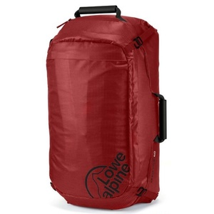 Taška Lowe Alpine AT Kit Bag 60 pepper red/black/PR, Lowe alpine